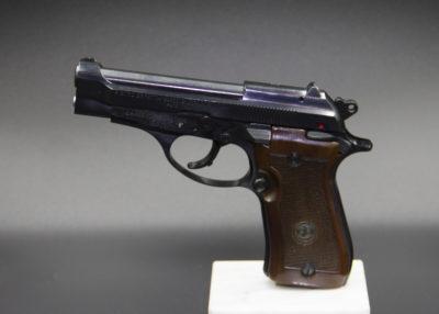 Beretta Modele 81